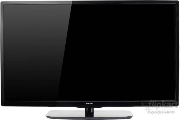 Philips 102 cm (40 inch) Full HD LED TV