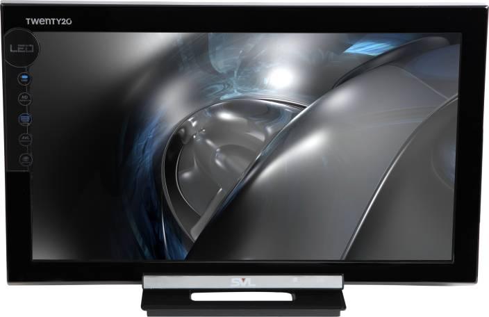 SVL 50cm (20 inch) HD Ready LED TV