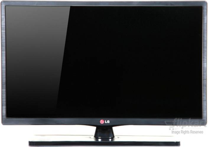 LG 60cm (24 inch) HD Ready LED TV Online at best Prices In India 19cb9744d0bb