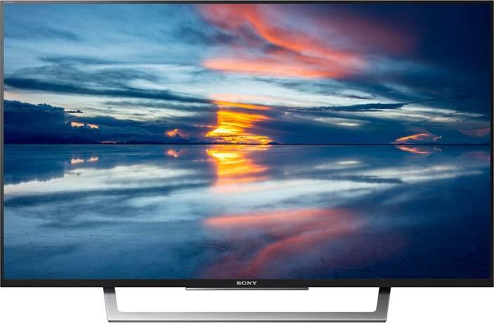 Sony Bravia 123.2cm (49 inch) Full HD LED Smart TV