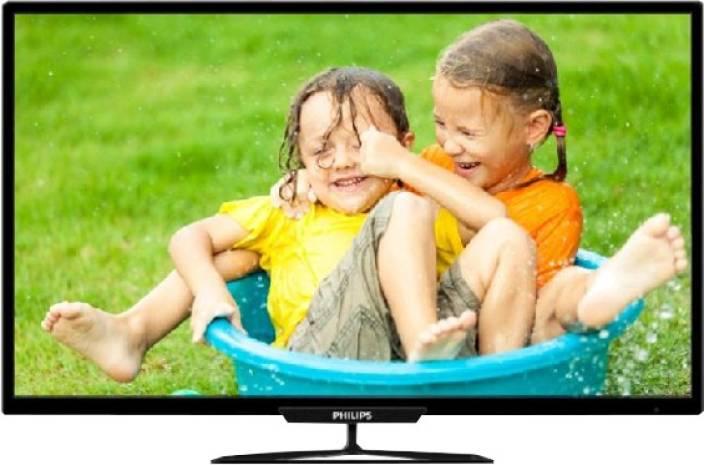 Philips 102cm (40 inch) Full HD LED TV