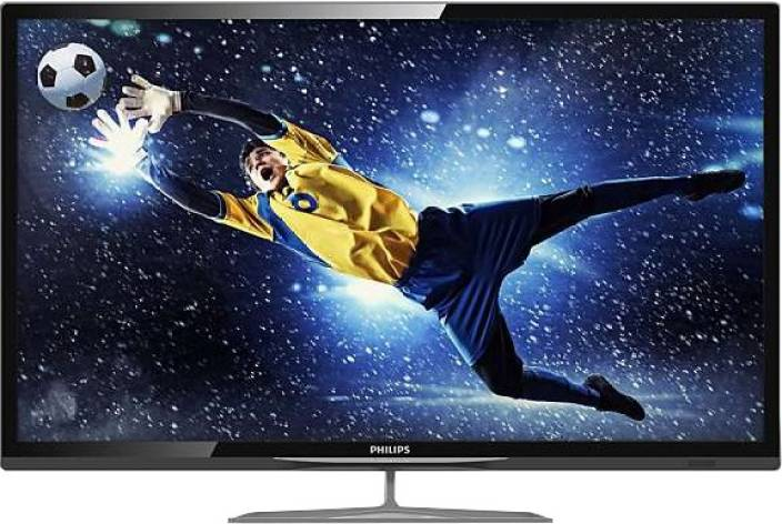 d43d2f2fc Philips 98cm (39 inch) Full HD LED TV Online at best Prices In India