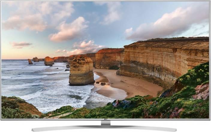 LG 151cm (60 inch) Ultra HD (4K) LED Smart TV