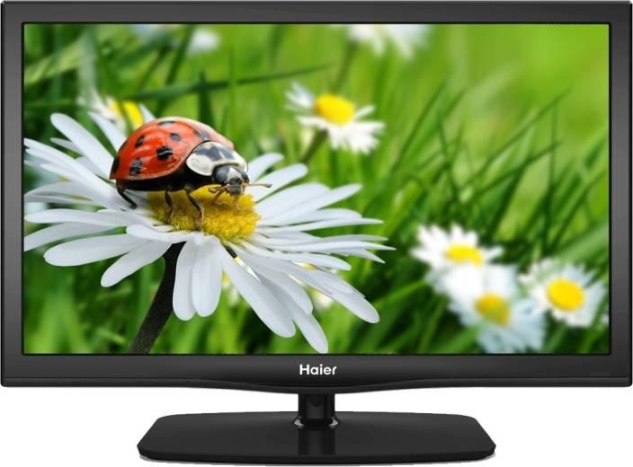 Haier (22 inch) Full HD LED TV