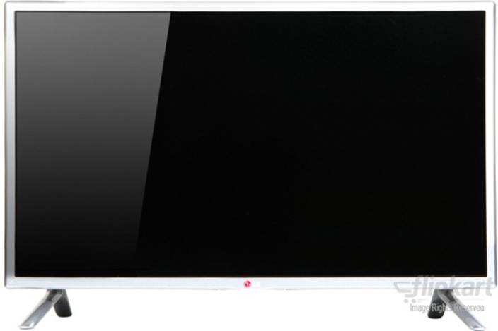 LG 106cm (42 inch) Full HD LED Smart TV