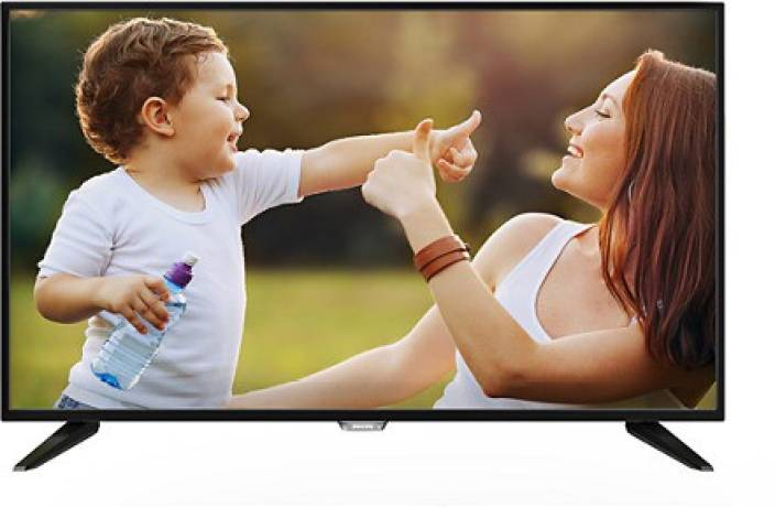 Philips 108cm (43 inch) Full HD LED TV