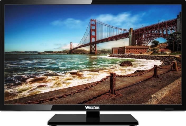 Weston 41cm (16 inch) HD Ready LED TV