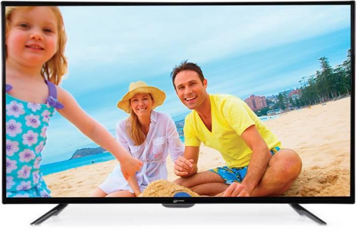 Micromax 124 cm (49 inch) Full HD LED TV