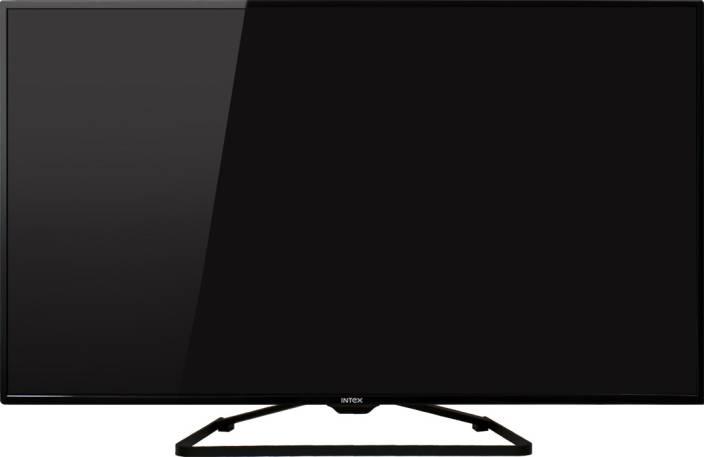 Intex 100cm (40 inch) Full HD LED TV