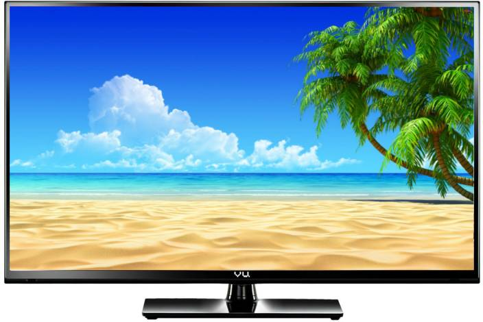 Vu 138 cm (55 inch) Full HD LED Smart TV