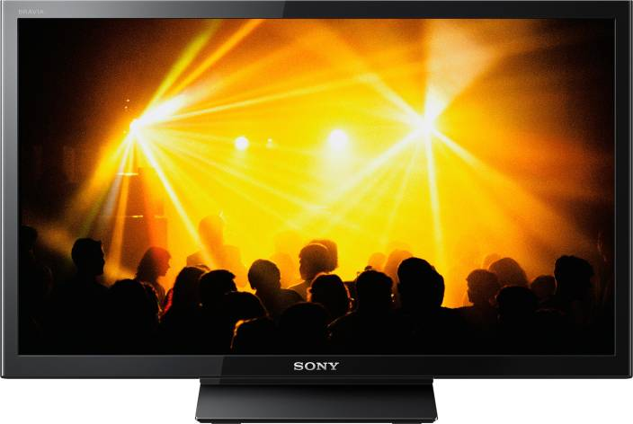 Sony 59.9cm (24 inch) HD Ready LED TV