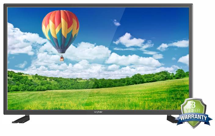 Wybor 102cm (40 inch) Full HD LED TV