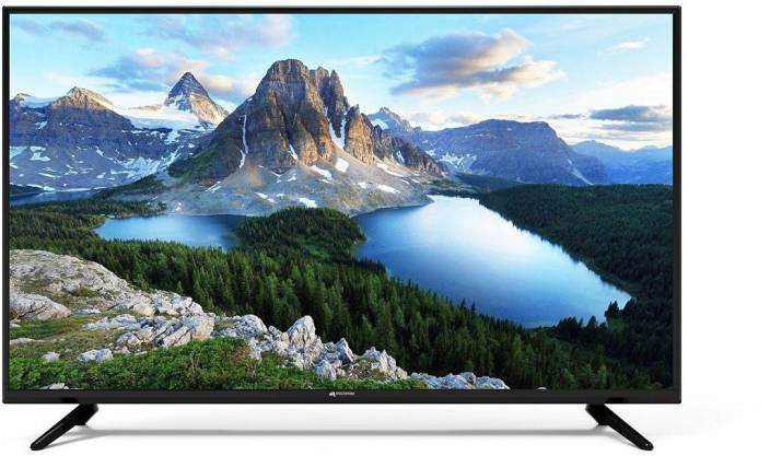 Micromax 50cm (19.5 inch) HD Ready LED TV