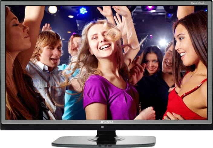 Sansui 55cm (22 inch) Full HD LED TV