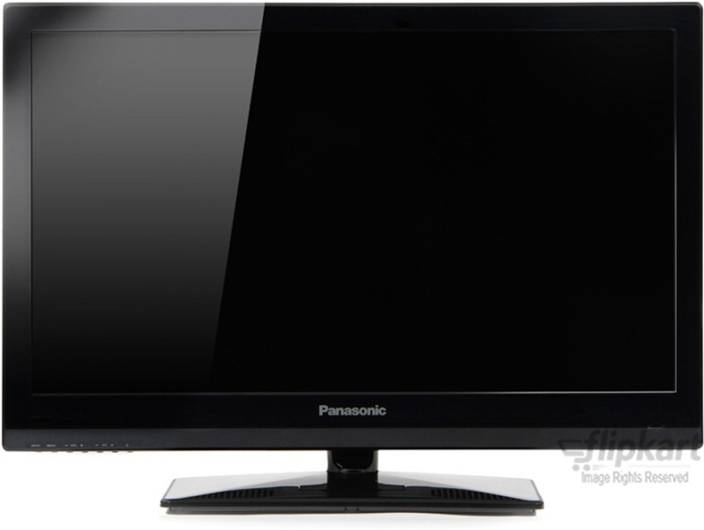 panasonic 58 cm 23 inch hd ready led tv online at best prices in india. Black Bedroom Furniture Sets. Home Design Ideas