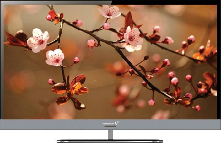 Videocon 98cm (40 inch) Full HD LED TV