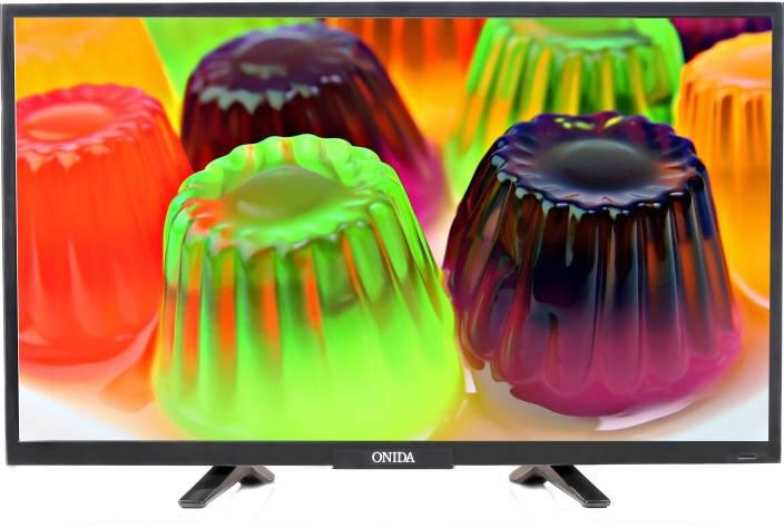 Onida 80cm (32 inch) HD Ready LED TV