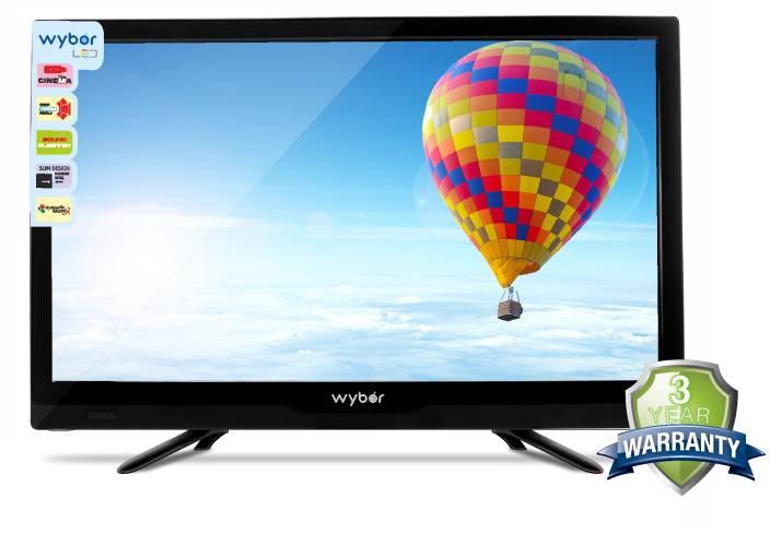 Wybor 47cm (19 inch) HD Ready LED TV