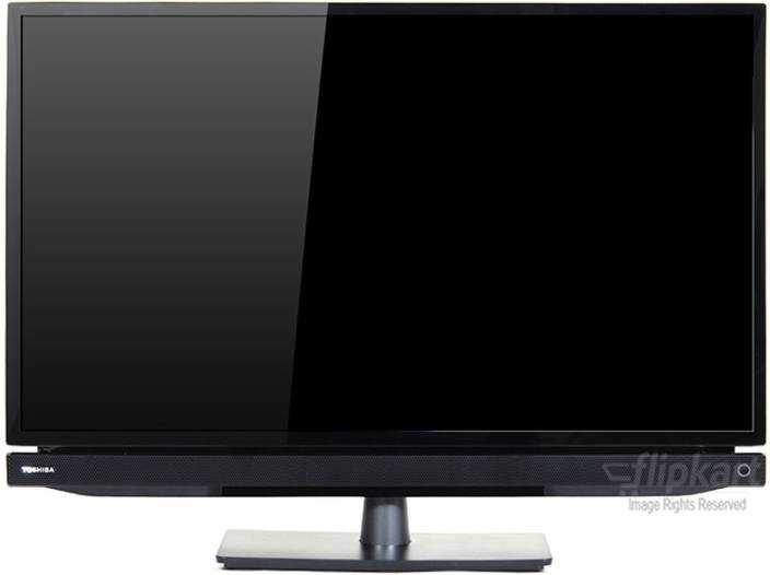 Toshiba 80cm (32 inch) HD Ready LED TV Online at best Prices In India