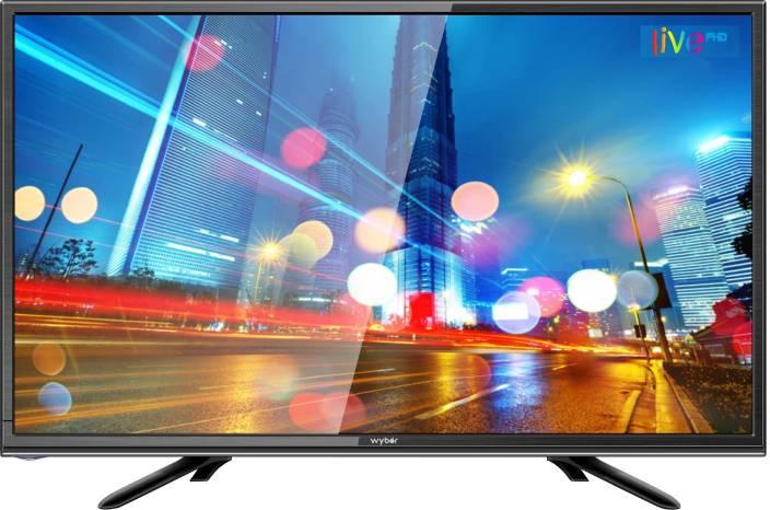 Wybor 55cm (21.5 inch) Full HD LED TV