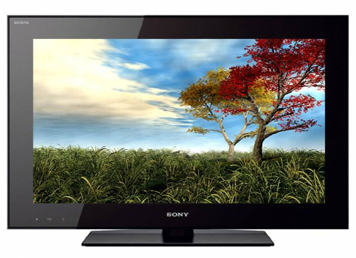Sony BRAVIA 40 Inches Full HD LCD KLV-40NX500 Television