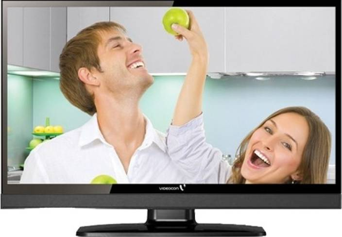 Videocon 61cm (24 inch) Full HD LED TV
