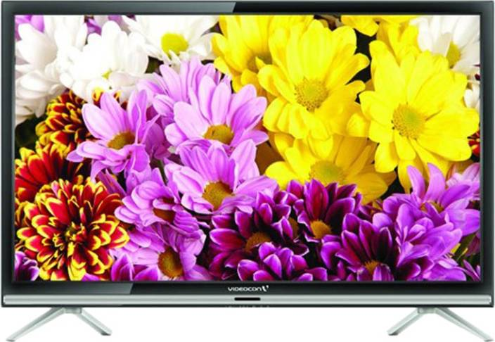 Videocon 80cm (32 inch) HD Ready LED Smart TV