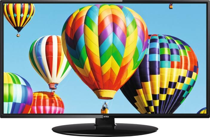 Intex 80cm (32 inch) HD Ready LED TV