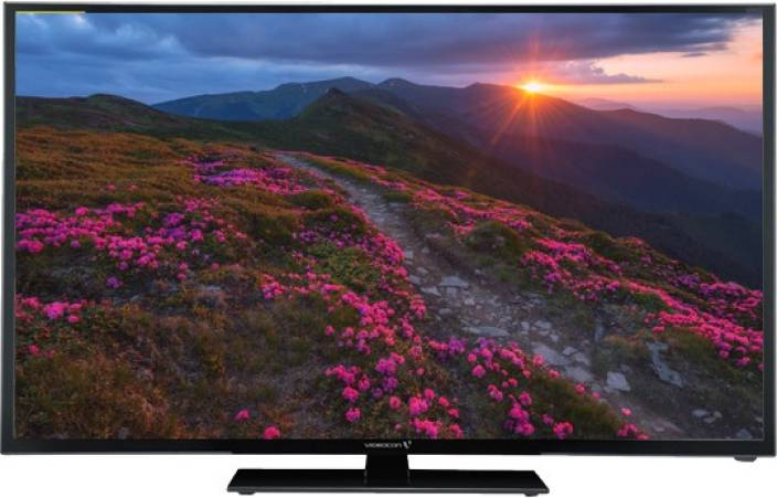 Videocon 139.7cm (55 inch) Full HD LED TV