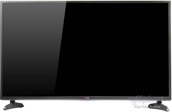 LG 106cm (42 inch) Full HD LED Smart TV