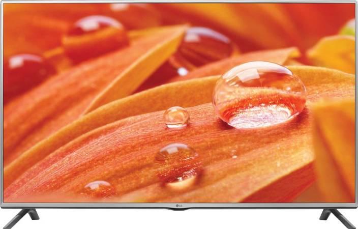 LG 108 cm (43 inch) Full HD LED TV