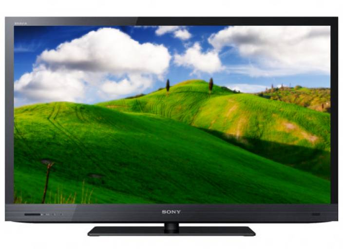 Sony BRAVIA 40 Inches 3D Full HD LED KDL-40EX720 IN5 Television