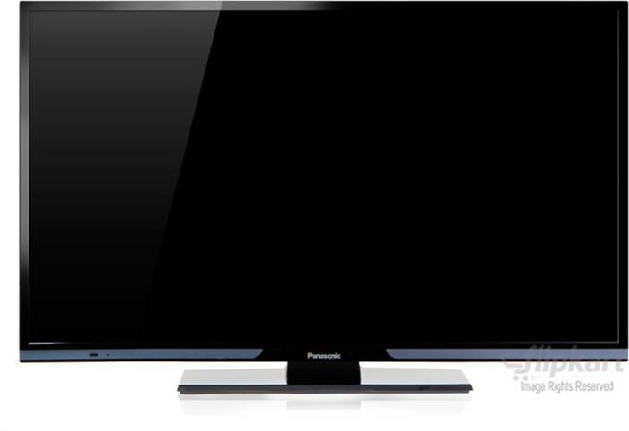 panasonic 100 cm 40 inch full hd led tv online at best prices in india. Black Bedroom Furniture Sets. Home Design Ideas