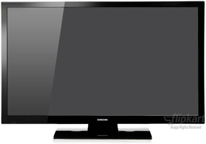 samsung cm 43 inch sd plasma tv online at best. Black Bedroom Furniture Sets. Home Design Ideas