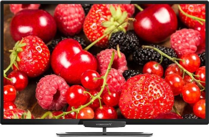 Videocon 101cm (40 inch) Full HD LED TV