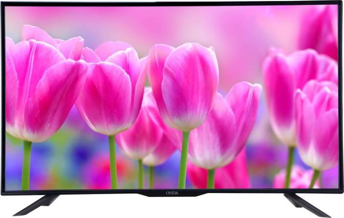 Onida 123.19cm (48.5 inch) Full HD LED Smart TV
