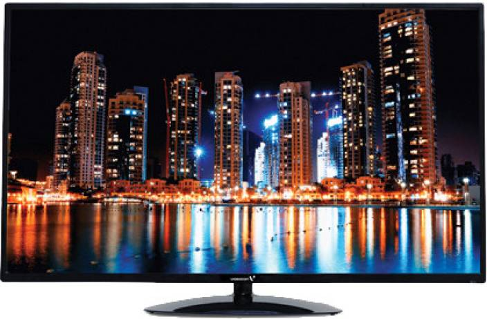 Videocon 138cm (55 inch) Full HD LED TV