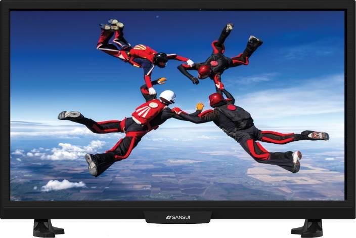 Sansui 81cm (32 inch) Full HD LED TV