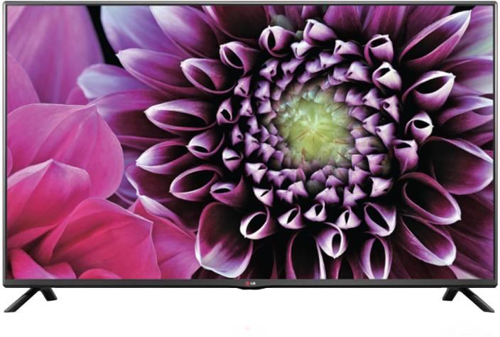 LG 123cm (49 inch) Full HD LED TV