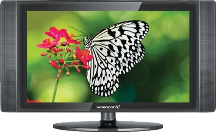 Videocon 40.64cm (16 inch) HD Ready LED TV