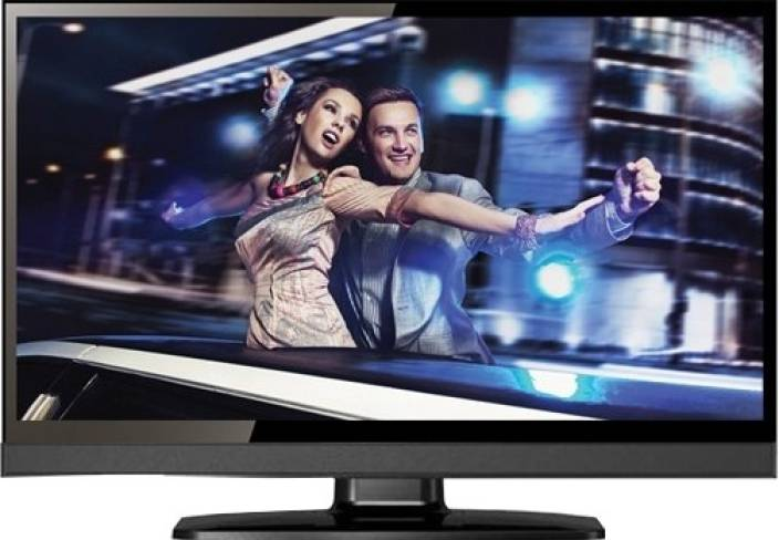 Videocon 55cm (22 inch) HD Ready LED TV