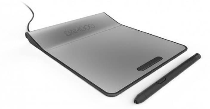 Wacom Bamboo CTH301K USB Touchpad