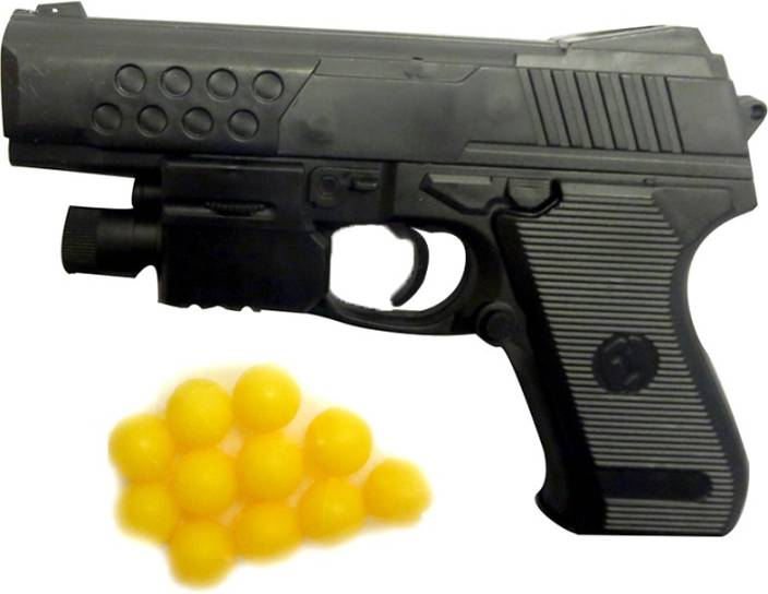 Hickoo Air Mouser toy Gun with laser