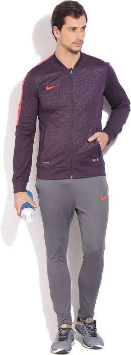 Nike Printed Men's Track Suit