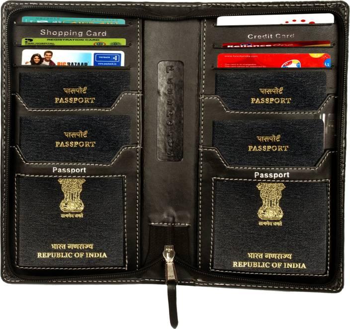 8b299ff5f1bd Sukeshcraft 2Gether - Multiple Passport Holder