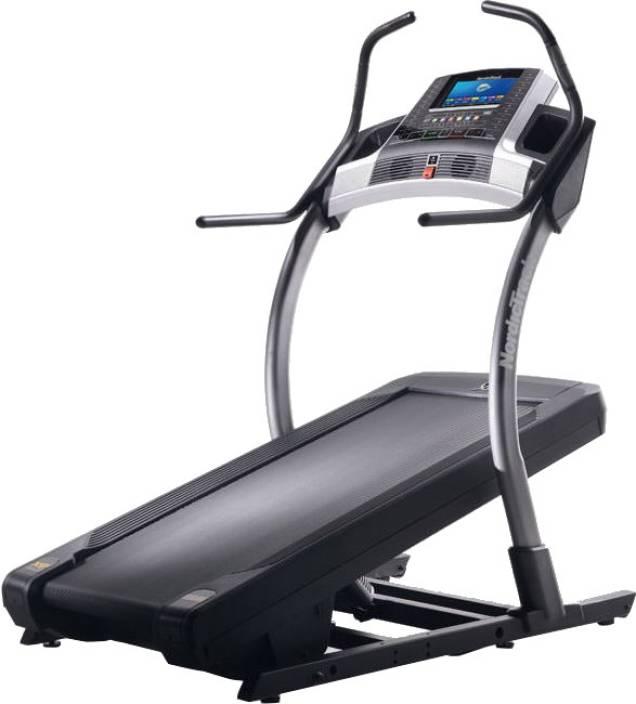 NORDICTRACK X9i Incline Trainer Treadmill
