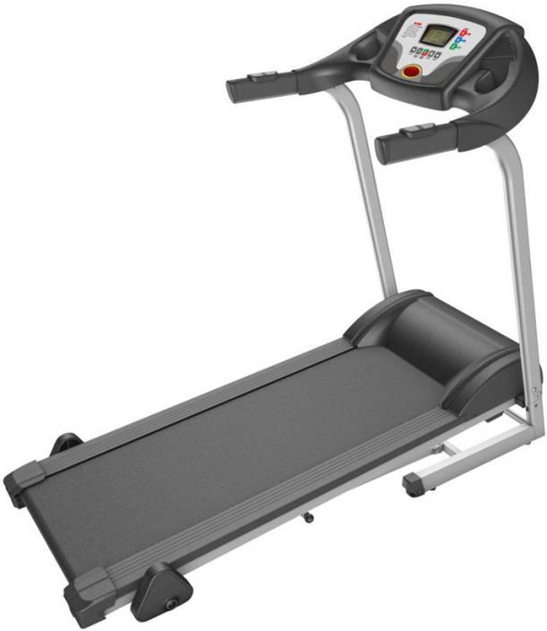 ISO Solid T-4 Treadmill