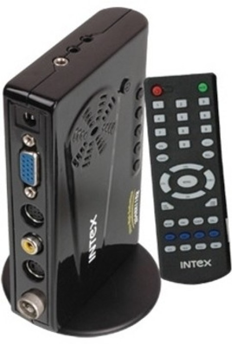 INTEX TV TUNER DESCARGAR DRIVER