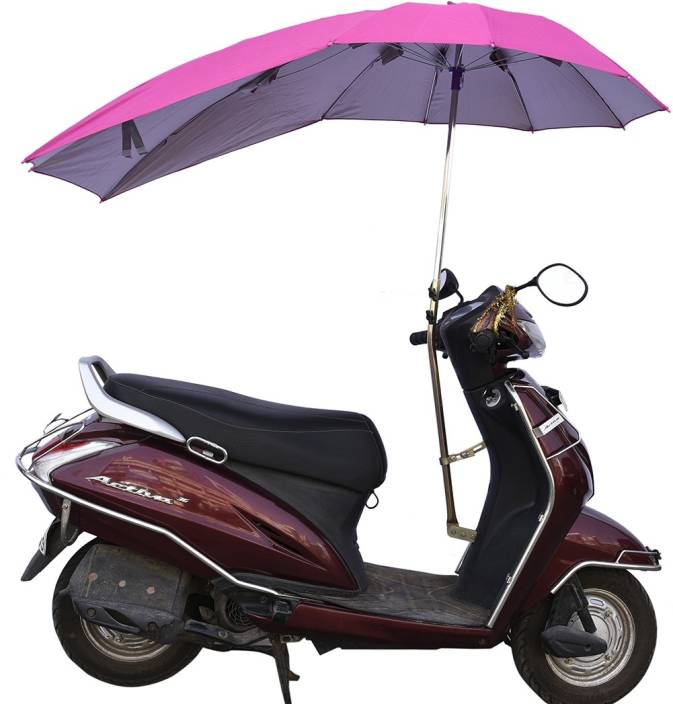 SS Two wheeler scooter Umbrella