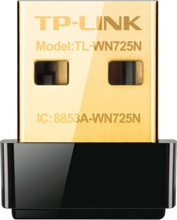 TP-Link model_id:TL-WN725N(EU) Ver:3.0 USB Adapter